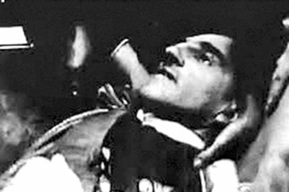 Kralj Aleksandar ubijen je u Marseju