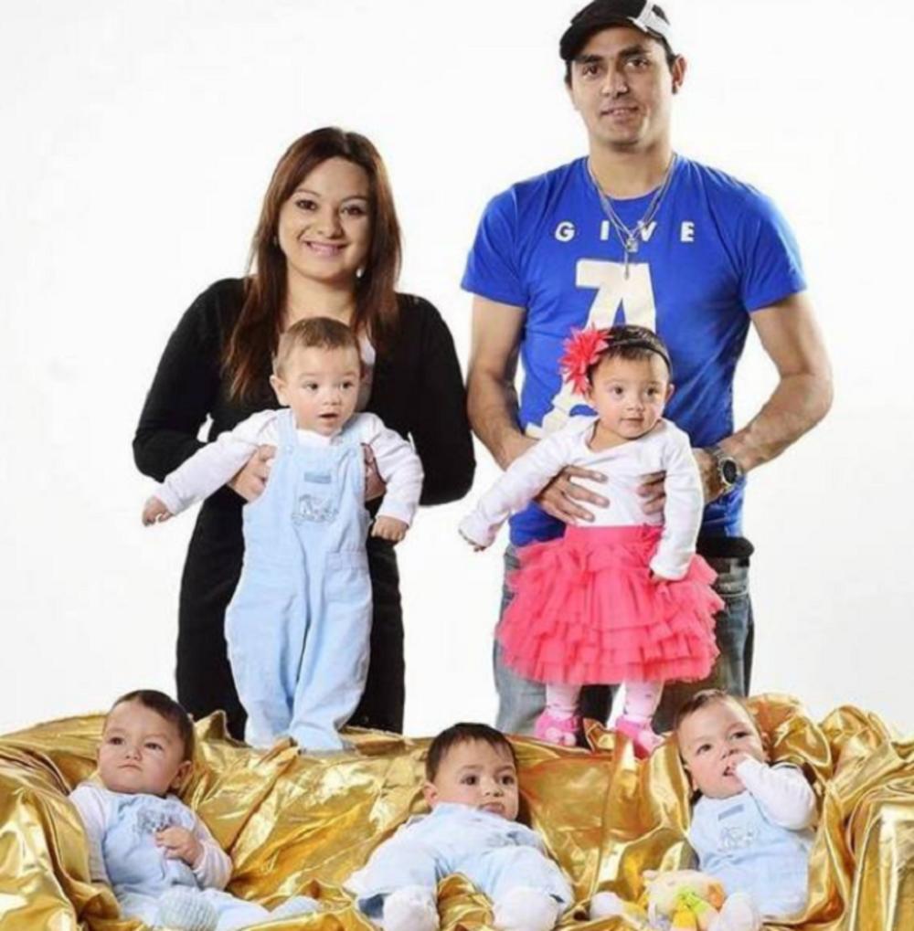 Porodica im je najveća sreća