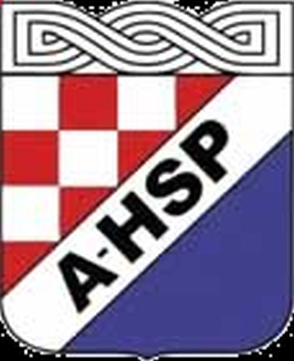 A-HSP je desničarski orijentisana, nacionalistička stranka