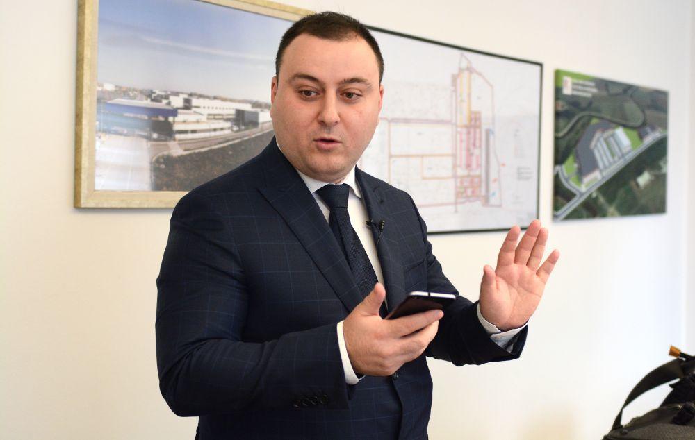 Miroslav Čučković na Espreso Tviteru