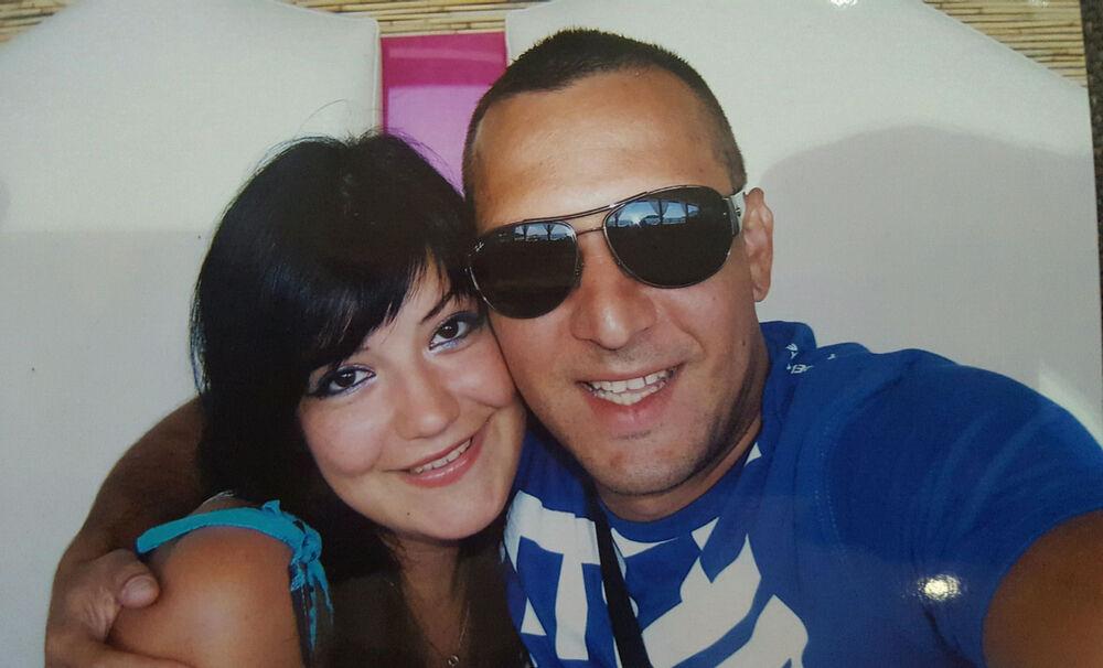 Zoran Marjanović i Jelena Marjanović