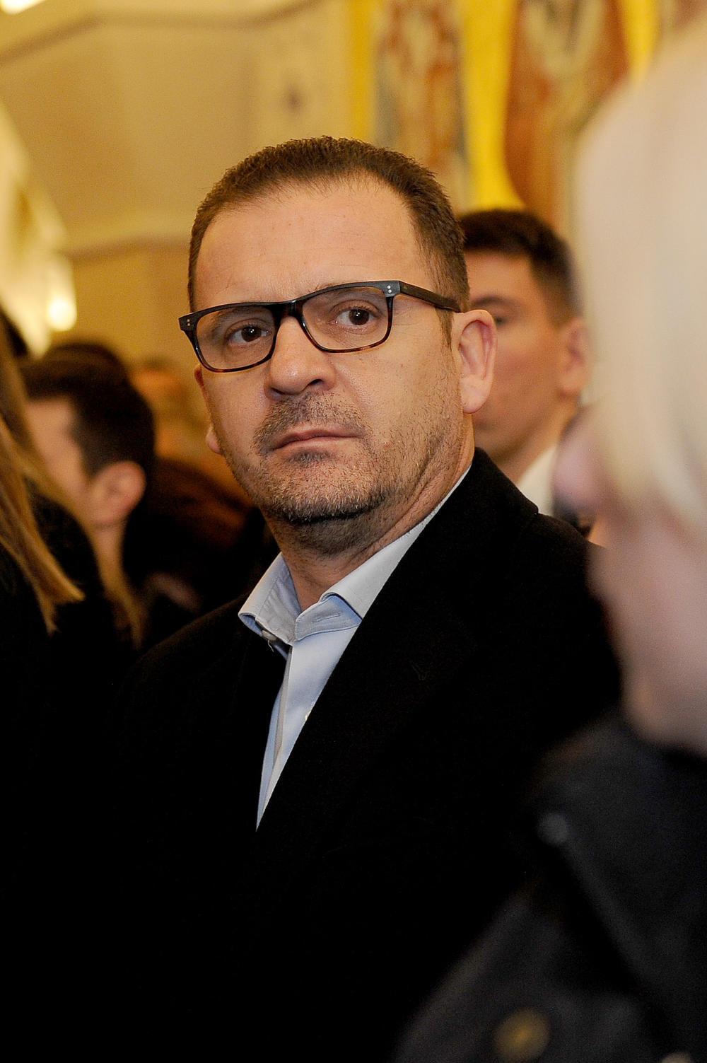Peđa Mijatović bio je u vezi sa Ksenijom Pajčin