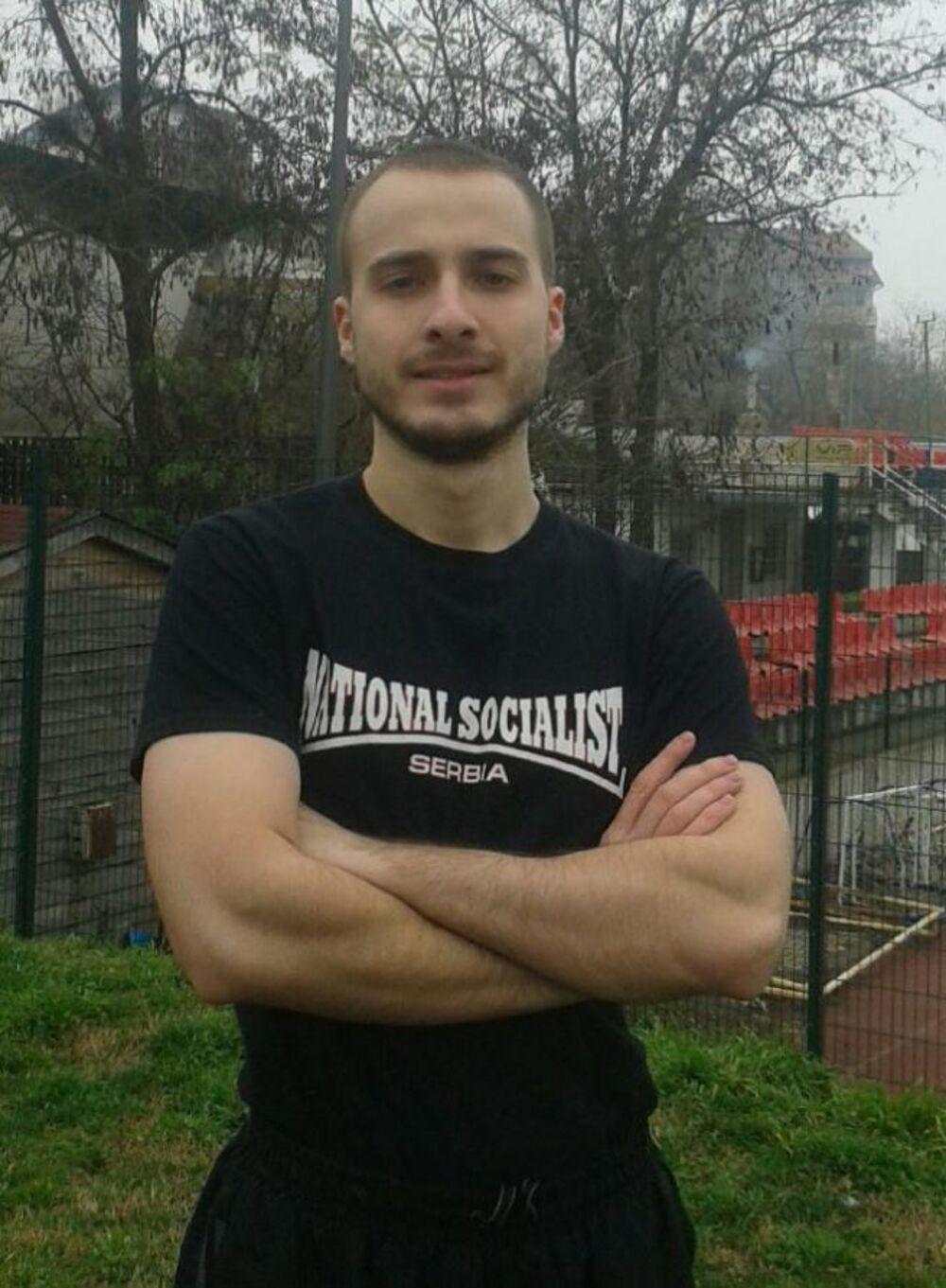 Stefan Dolić