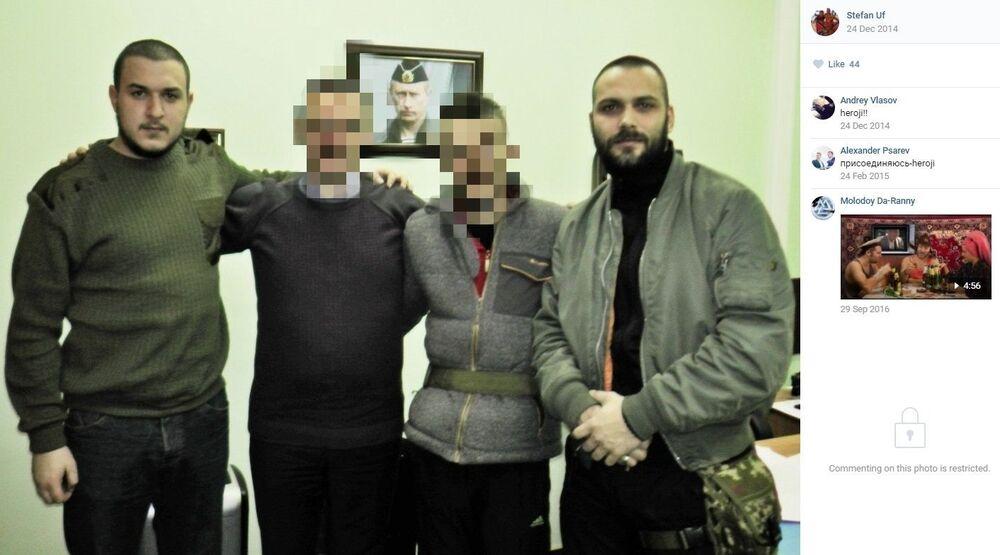 Stefan Simić zvani Simke ili Buco i Stefan Antonović