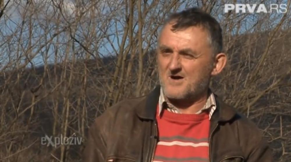 Porodica Milojković očajna jer su im oduzeli tek rođenu bebu!