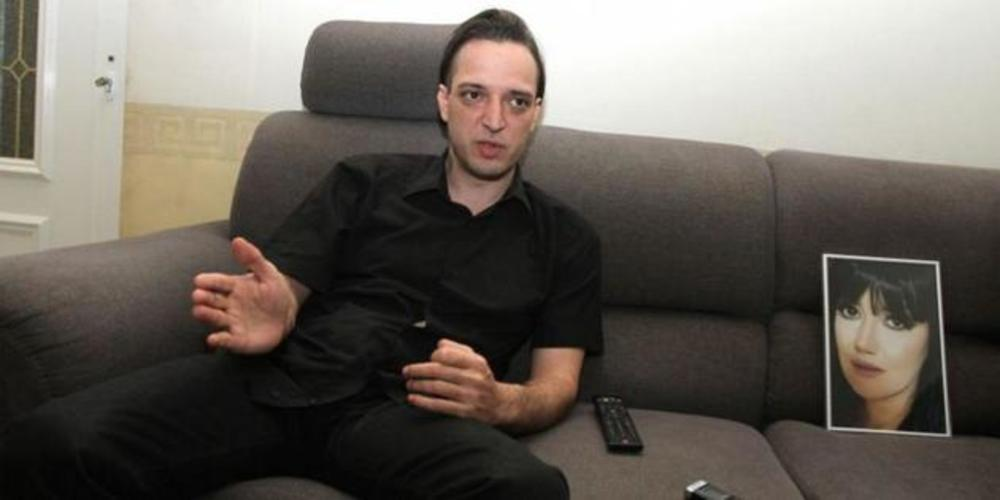 Zoran Marjanović, jedini je osumnjičen za ubistvo supruge Jelene