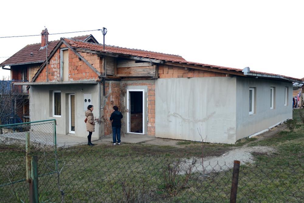Kuća porodice Stojković u Smederevu