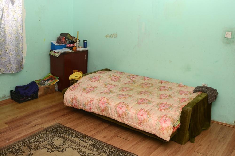 Soba gde spavaju deca
