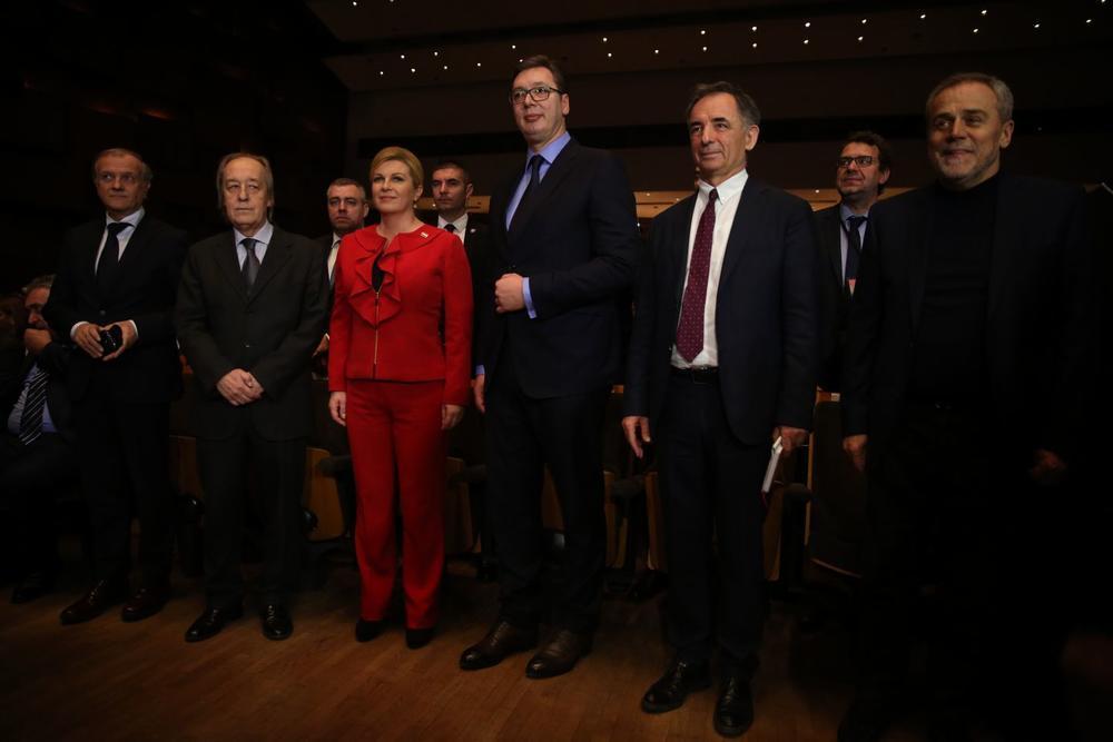 Počela Skupština Srpskog narodnog vijeća u Lisinskom