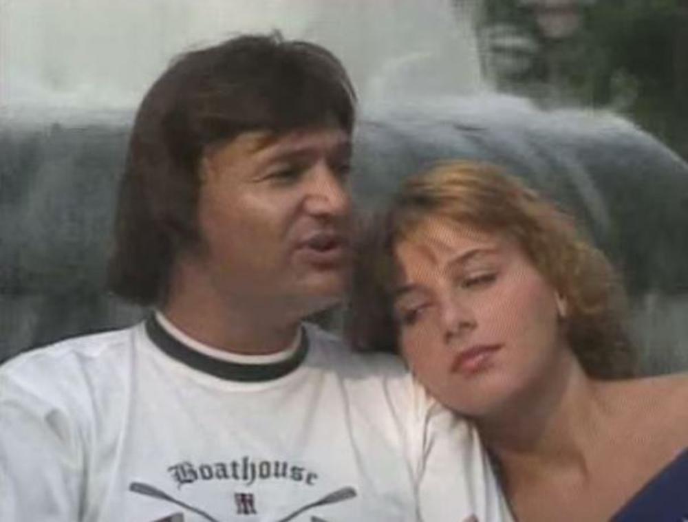 Šaban Šaulić je nekada nosio periku