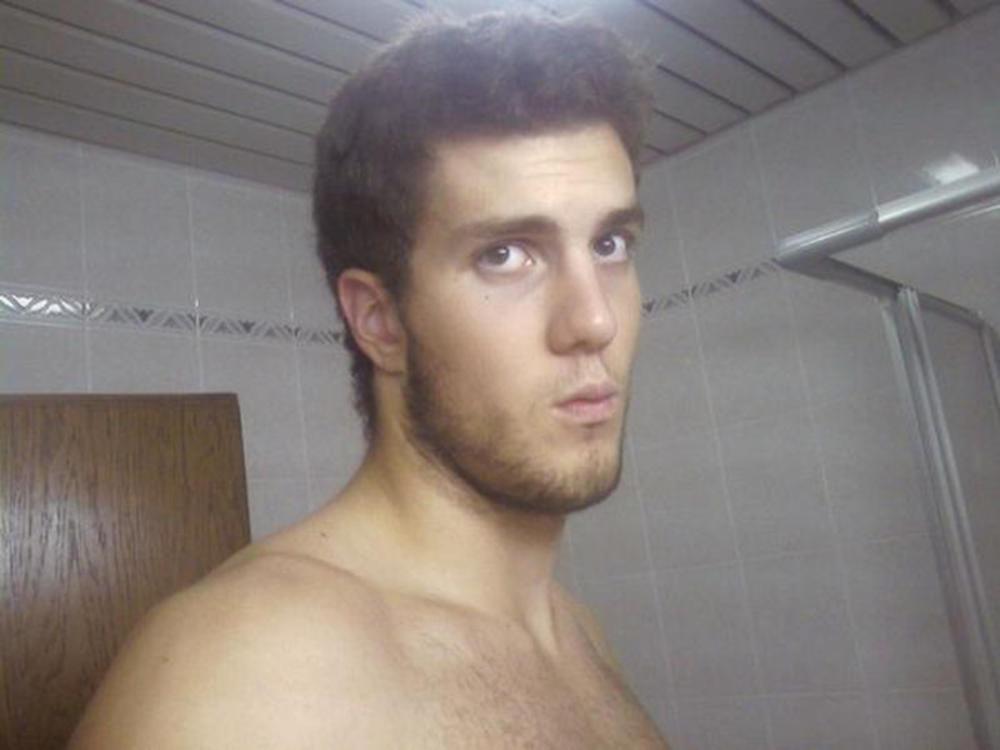 Raduljica bez brade - neprepoznatljiv