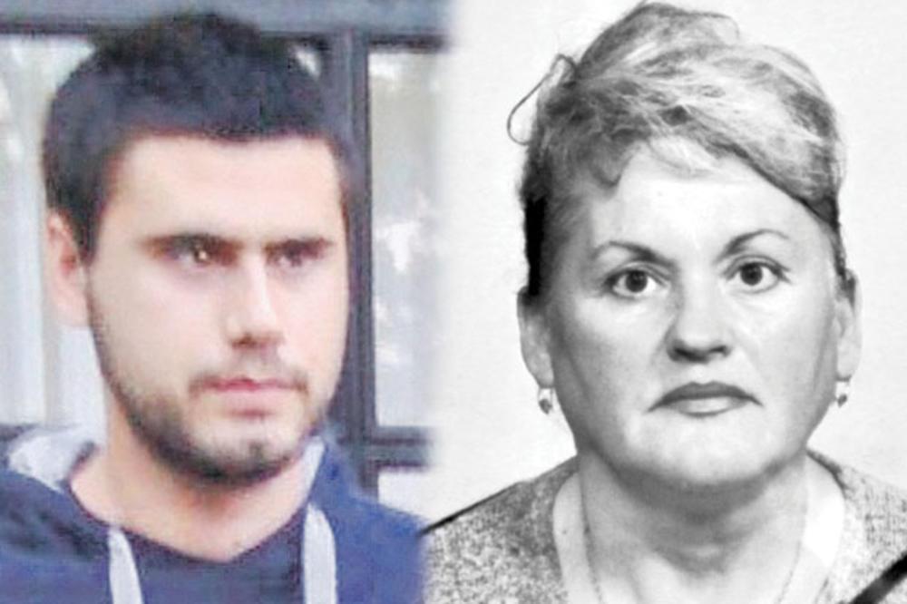 Miru Šarac ubio je unuk
