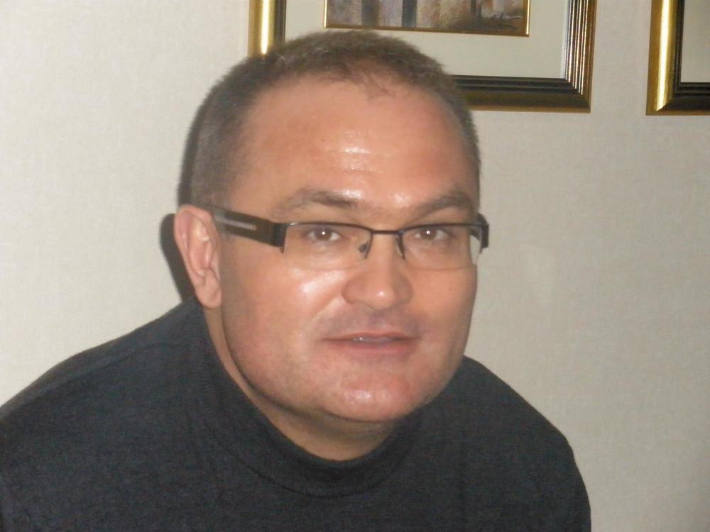 Dobrica Pavlović