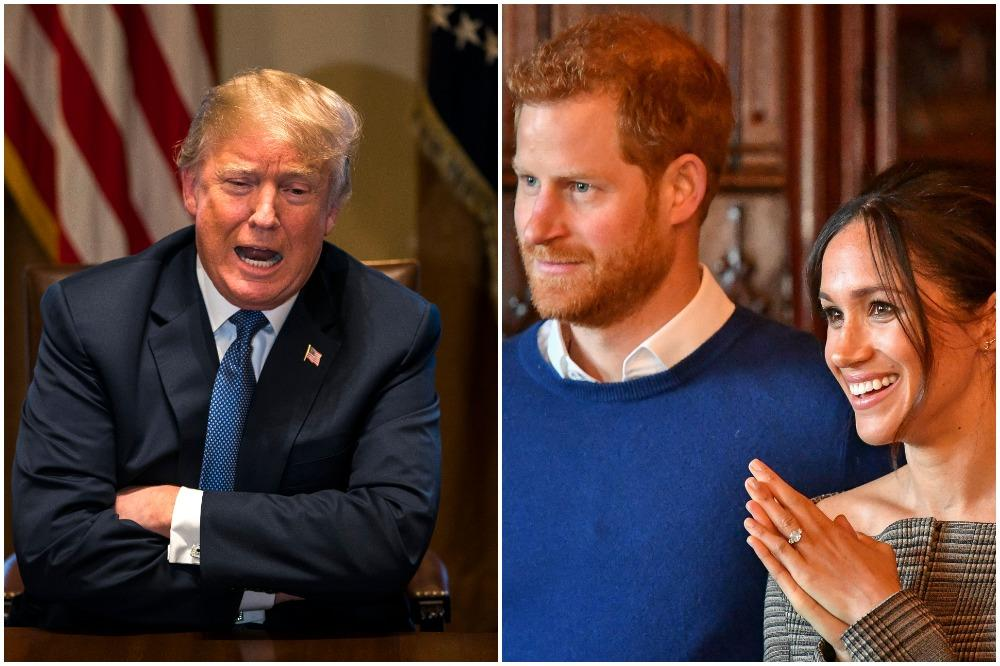 TRAMP-NIJE-POZVAN-Princ-Hari-i-Megan-Markl-ne-zele-americkog-predsednika-na-vencanju