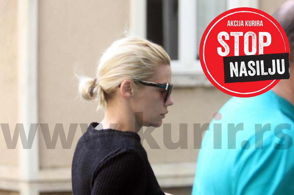 Nataša će ipak ostati da živi u Beogradu
