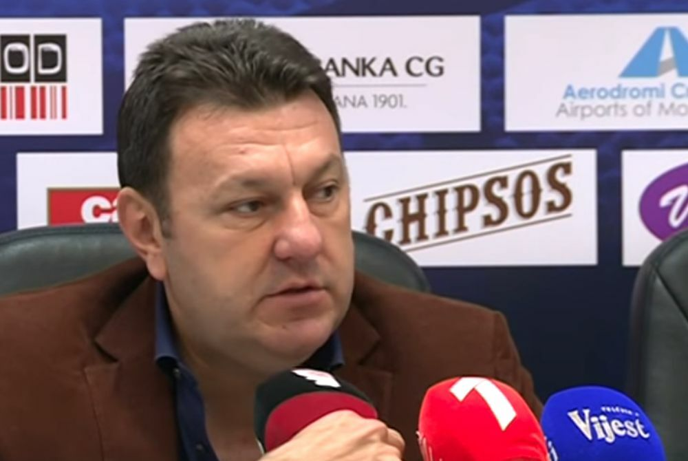Dragan Bokan najavio je i razgovor sa Đordijem Bertomeuom