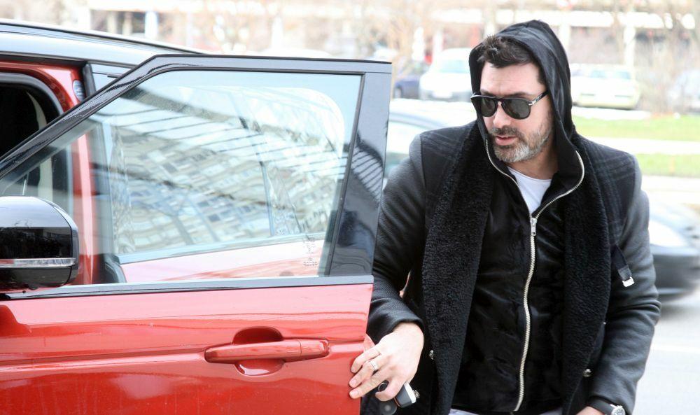 Luka Lazukić tvrdi da nije tukao svoju suprugu