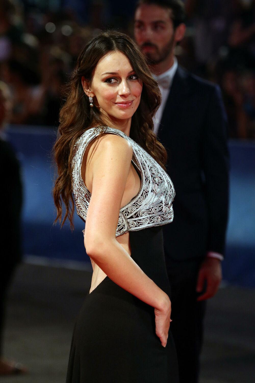 Važi za jednu od naših najlepših glumica