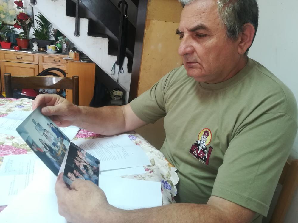 Zoran Arambašić u dugovima