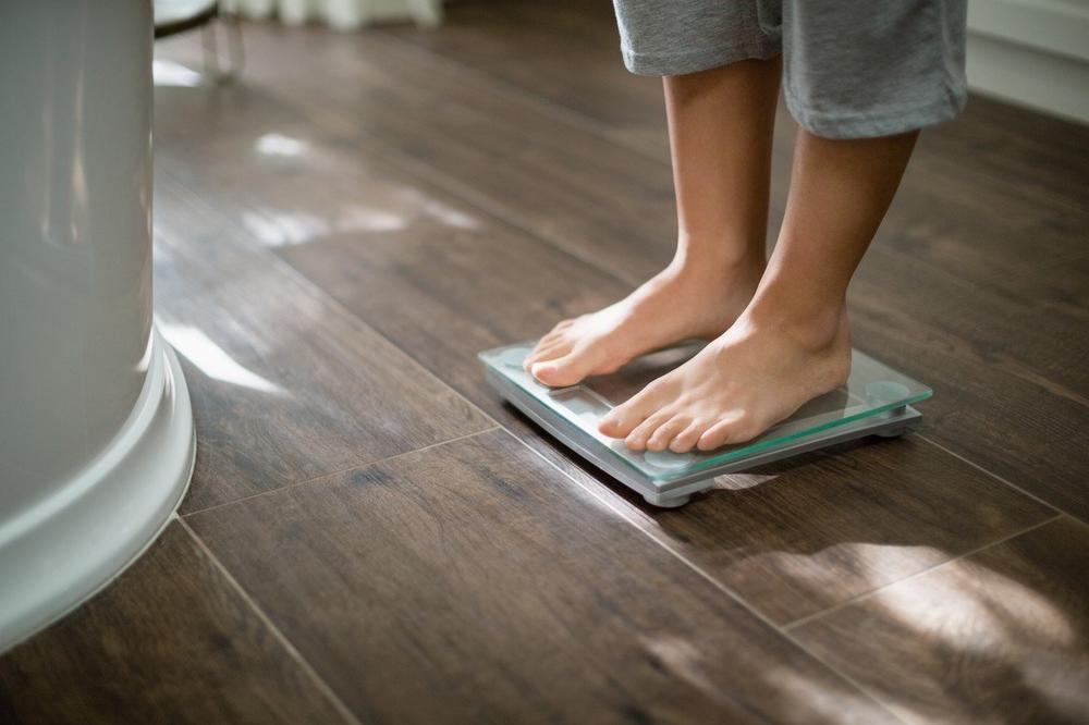 Gubitak težine je rani znak raka debelog creva