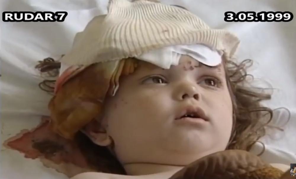 Među povređenima je bilo i dece