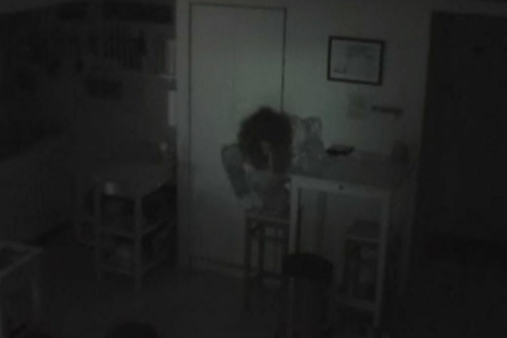 Devojka je živela u ventilacionom sistemu njegovog stana