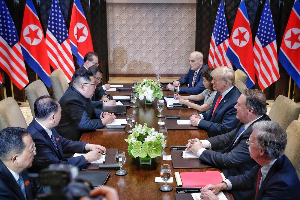 Istorijski sastanak