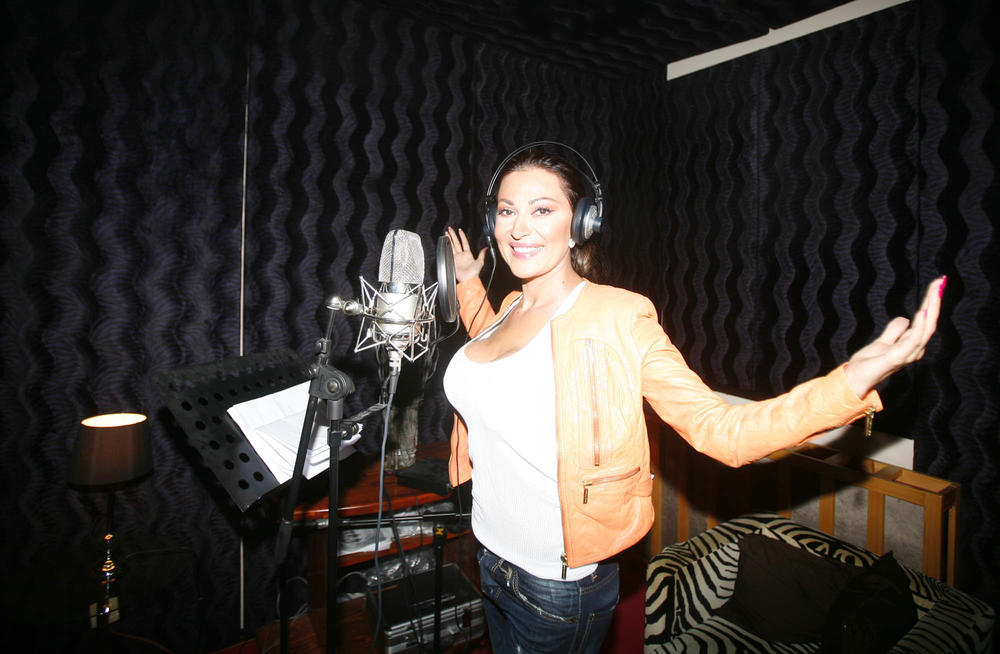 Voleli je vi ili ne, ona je bez pogovora najuspešnija pevačica na Balkanu