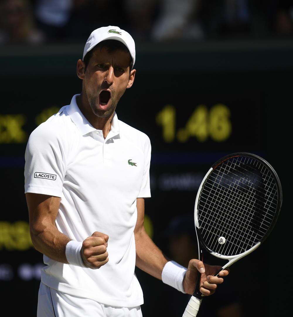 Novak Đoković je posle 2 godine osvojio prvu Gren slem titulu