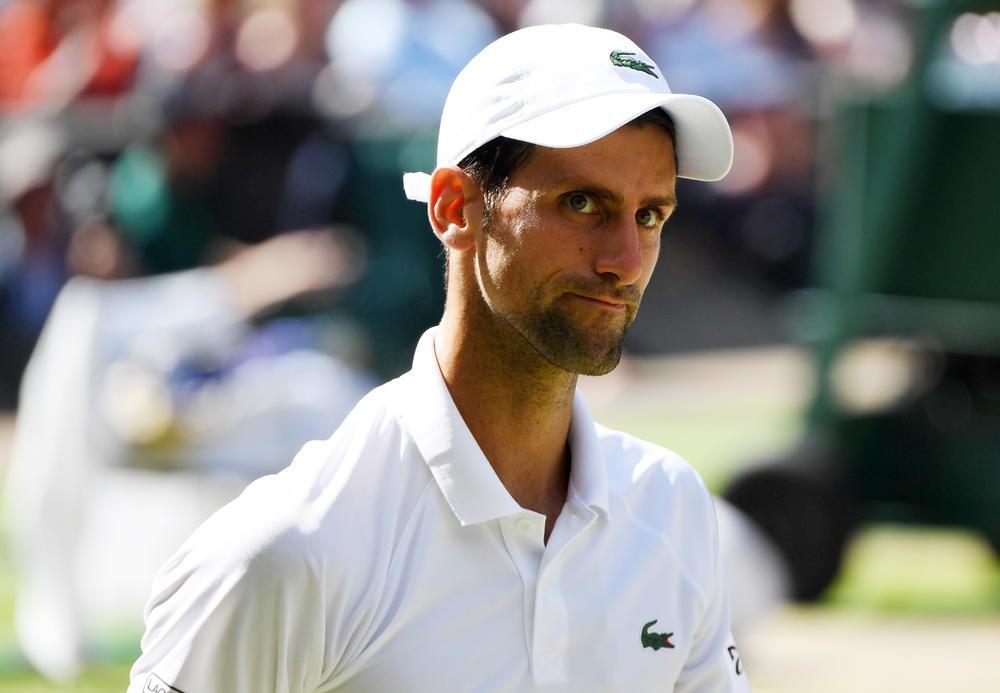 Novak Đoković se tokom prethodne dve godine suočavao sa žestokim kritikama