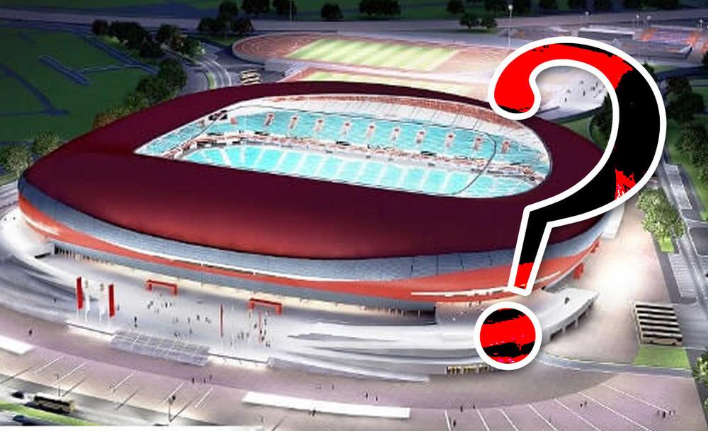 Nacionalni stadion u Srbiji koji bi trebalo da se gradi u Surčinu