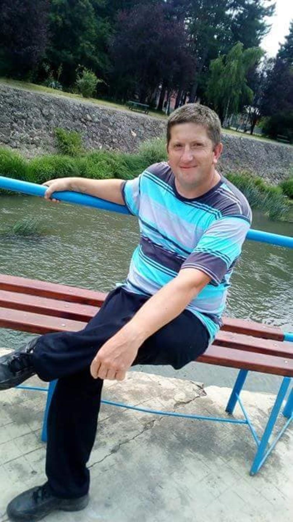 Danilo Krstić
