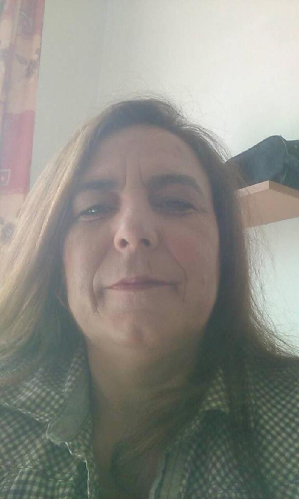 Biljana Krstić (47)
