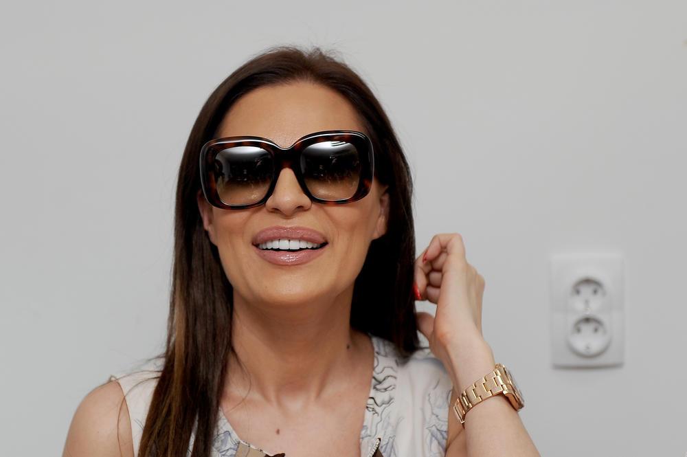 Svetlana Ražnatović