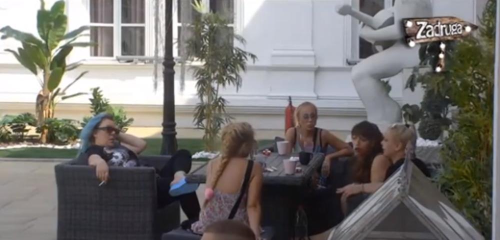 Miljana tvrdi da je Vladimir Tomović gej