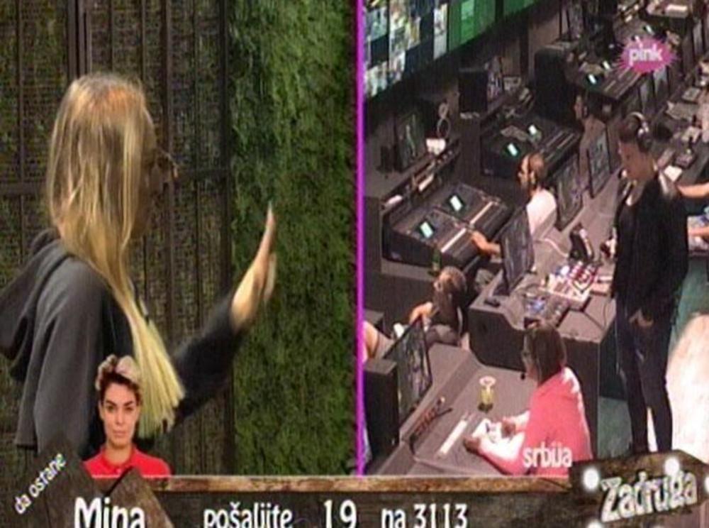 SENZACIJA U ZADRUZI 2 - LUNA PRIČALA SA SLOBOM: Što je najgore, POLUDELA BI da je to znala! (VIDEO)