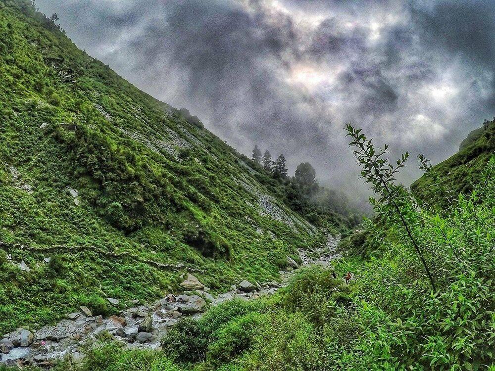 Ljudi s Himalaja žive u skladu s prirodom