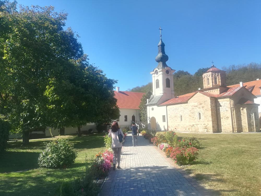 Manastir Mesić u Vršcu