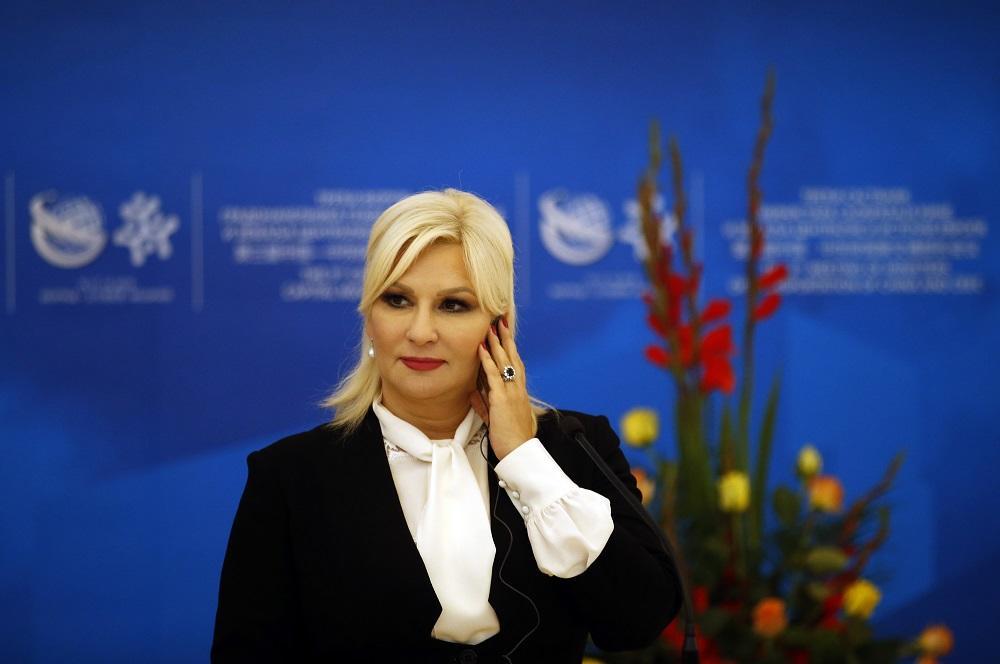 Zorana Mihajlović je zagovornik vanrednih izbora