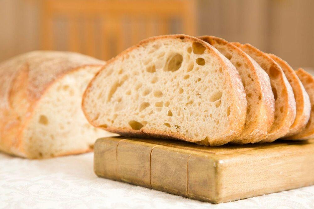 'Bolje suv hleb s poštenjem nego kolač s nepoštenjem