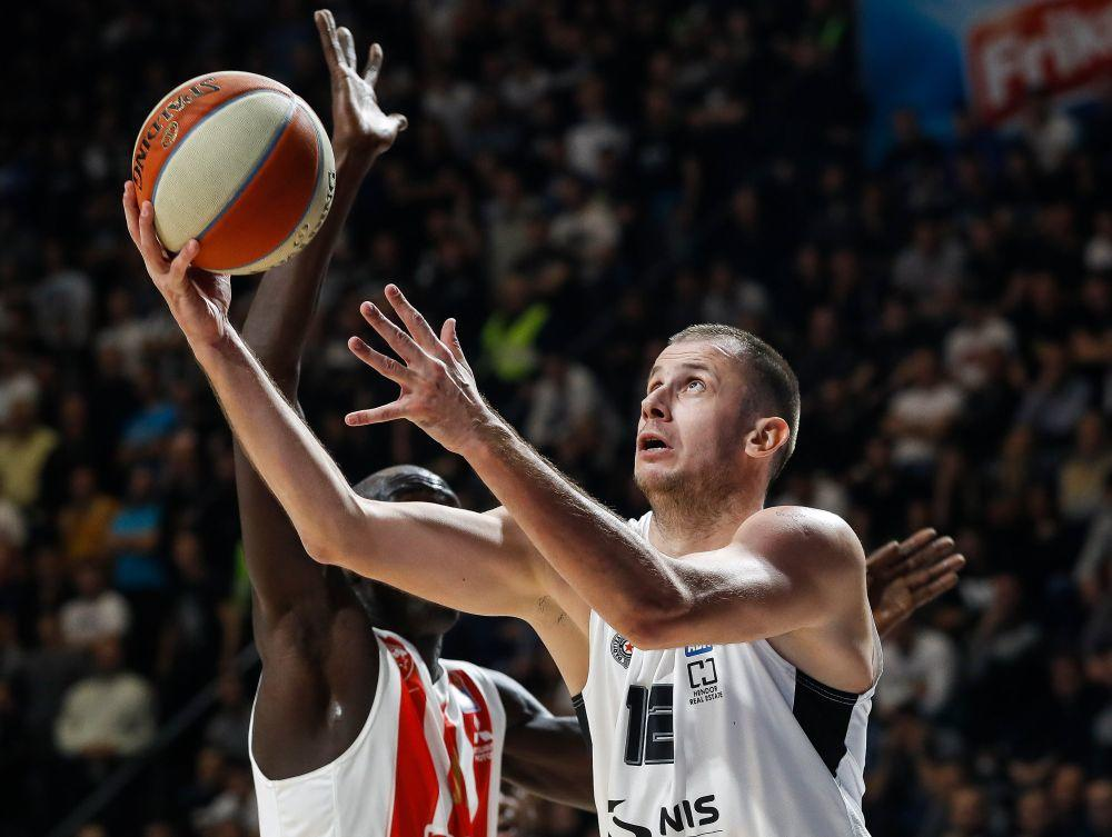 Novica Veličković je mimo očekivanja zaigrao u derbiju