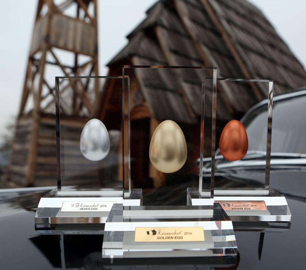 Nagrada Zlatno Jaje