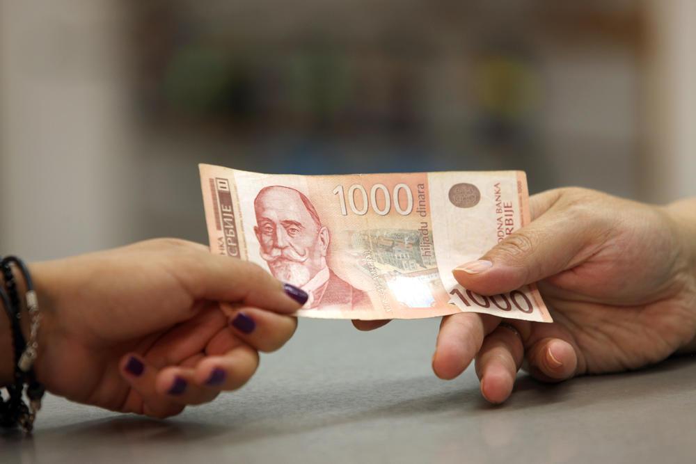 'Ako želiš izgubiti prijatelja, posudi mu novac