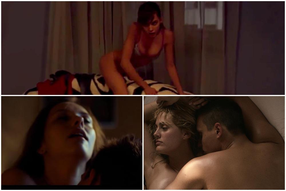Seksi ekstremni pornići