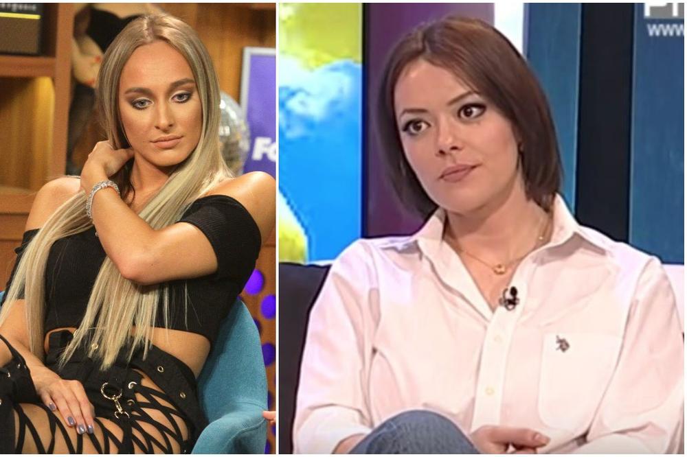 LUNA NIJE JEDINA KOJA JE BILA SA OŽENJENIM MUŠKARCEM: Anabelina sestra o HAJKI na blogerku! Srbi LEČE KOMPLEKSE!