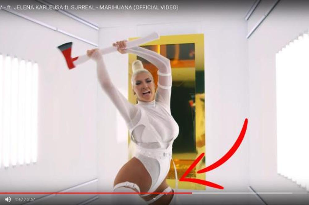 Britney Spears besplatno porno video