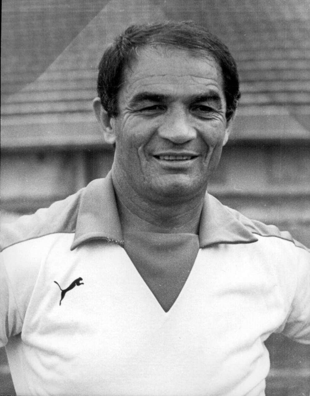 Dragoslav Šekularac je bio i trener Crvene zvezde