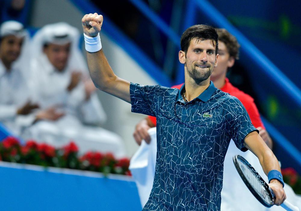 Novak Đoković je dobio podršku tri četvrtine igrača sa tura