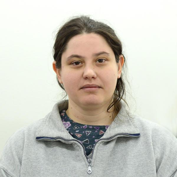 Sofija Vrebac