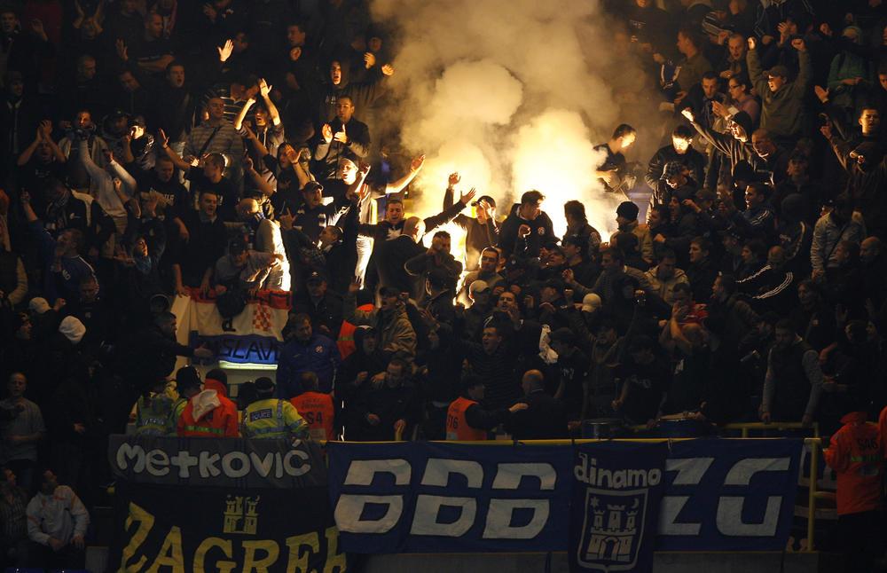 TA DIVNA SPLITSKA NOĆ: Dok Torcida i Dalmacija plaču, Bojsi se naslađuju sramotom Hajduka u Ligi Evrope!